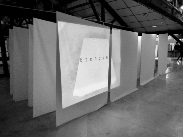 Expo Collective ETENDUE