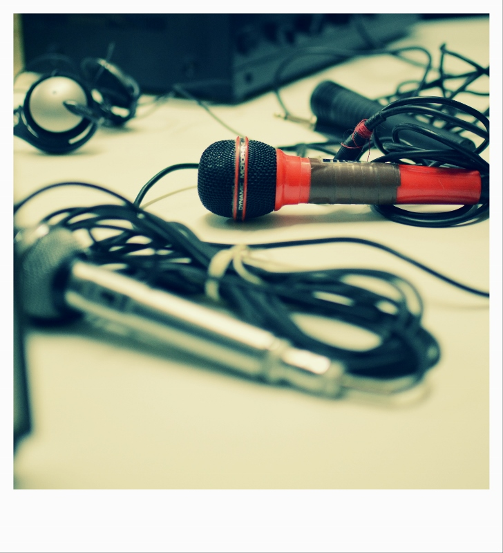 Radio Eponyme